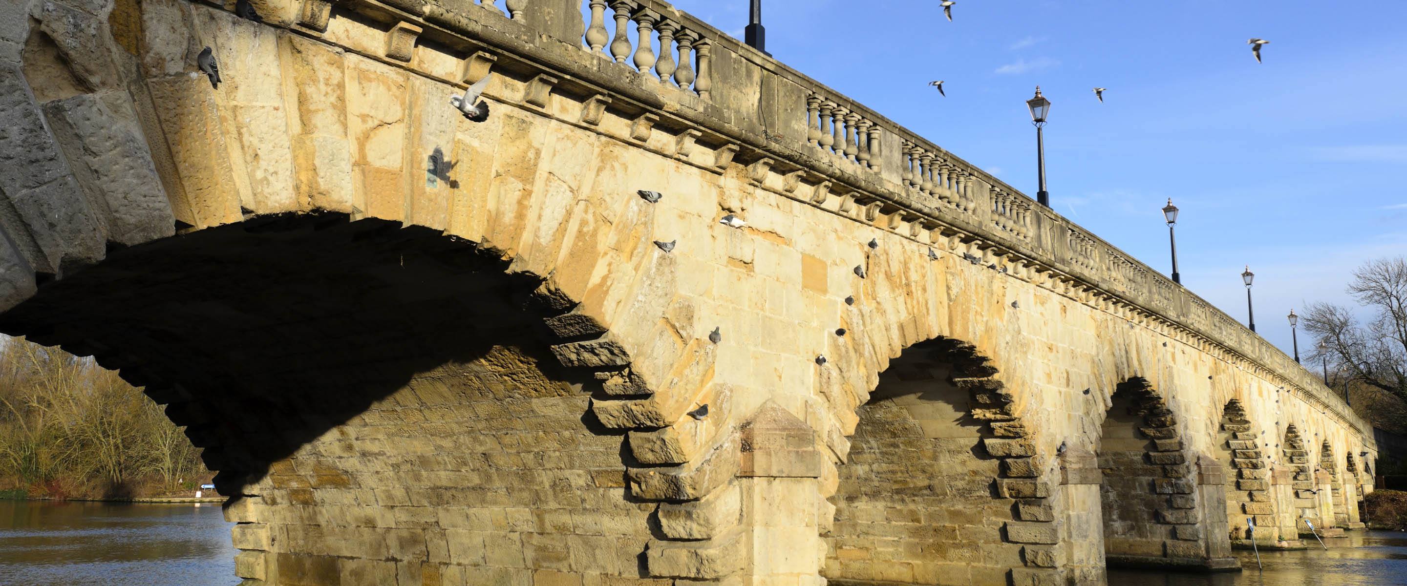 Maidenhead Bridge